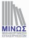 ΜΙΝΩΣ Μηχανοργάνωση Επιχειρήσεων Logo